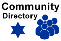Clare and Gilbert Valleys Community Directory
