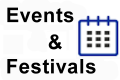 Clare and Gilbert Valleys Events and Festivals Directory